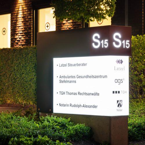 S15 - Holger Latzel 12.05.2019 Kempen, germany